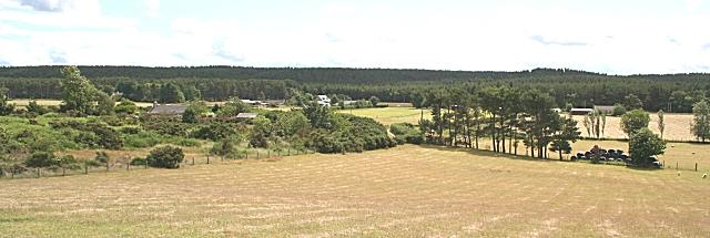 Muir of Lochs