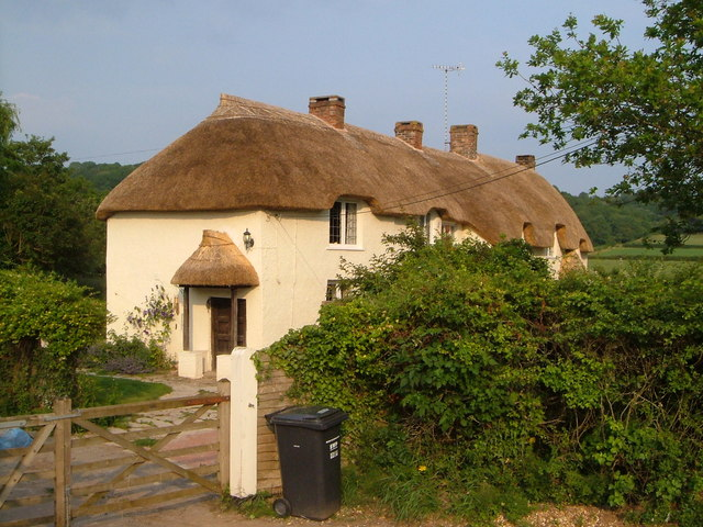 Oldsway Cottage, Wrantage
