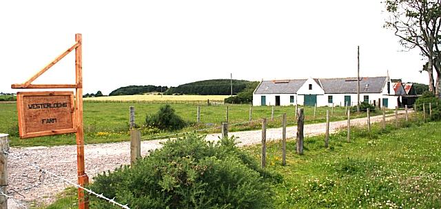 Wester Lochs Farm