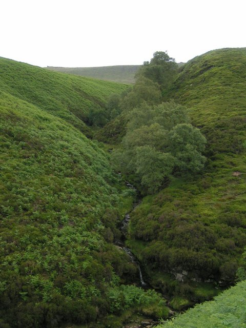 Middle Seal Clough