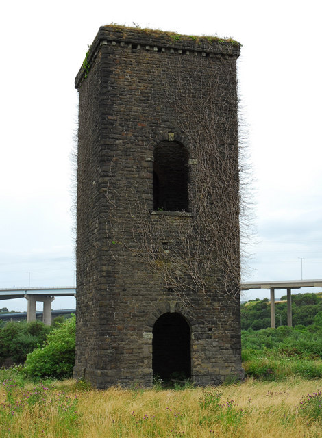 Engine House Tower