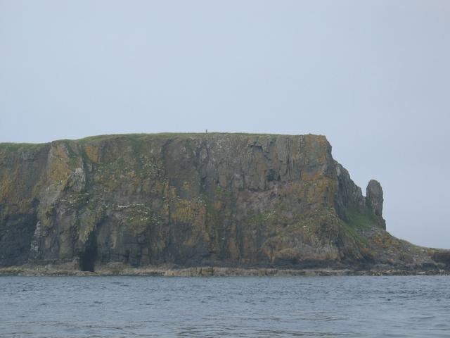 Cairn na Burgh More