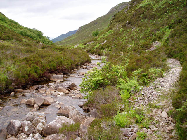 Path by the River Glennan