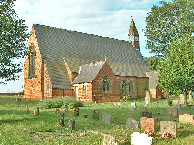 Pollington Church