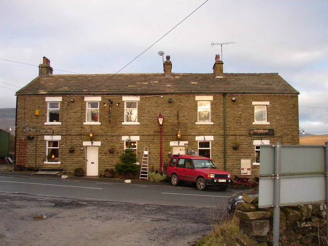 Station Inn, Ribblehead