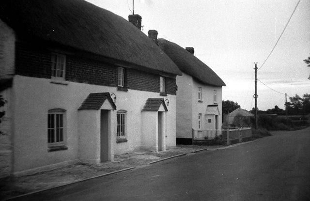 Village Stores, Chittlehamholt