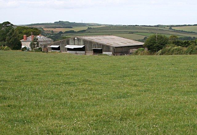 Cregan Gate Farm