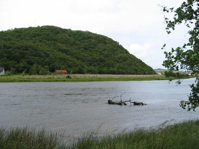 River Shiel
