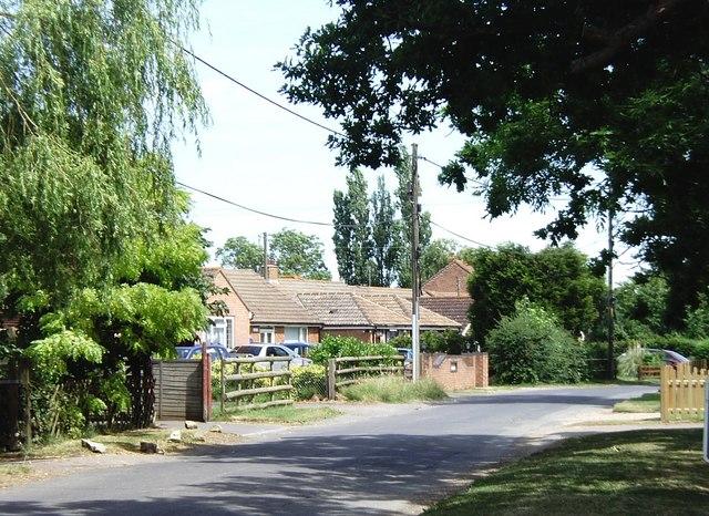 Steeds Lane, Kingsnorth