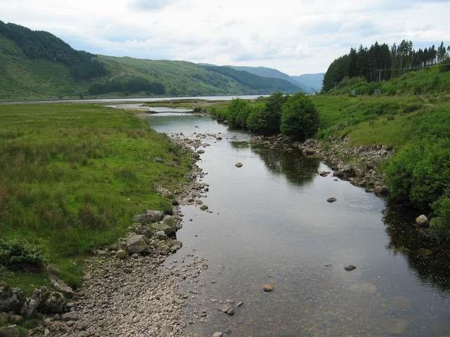 Carnoch River