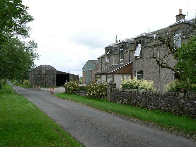 Easter Aldie Farm
