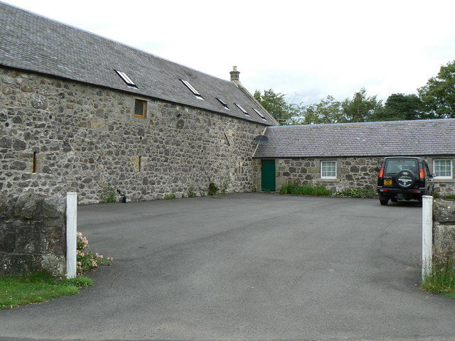 Converted Steading