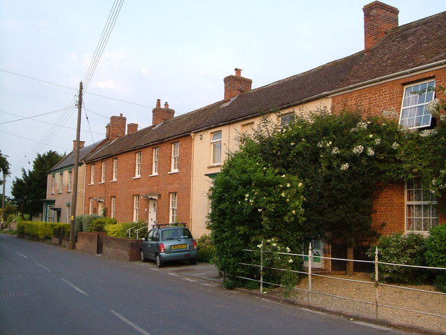 Stoke Road, North Curry