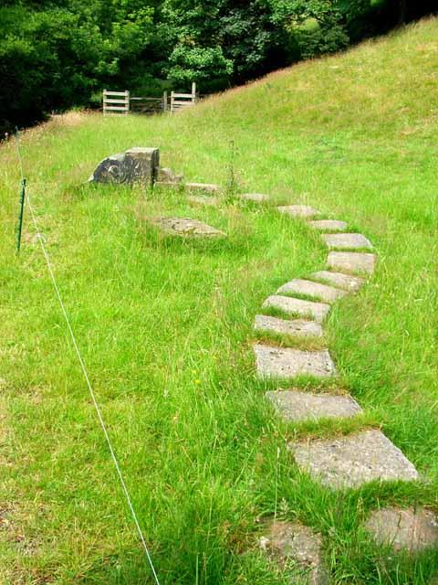 Stones near Hathersage