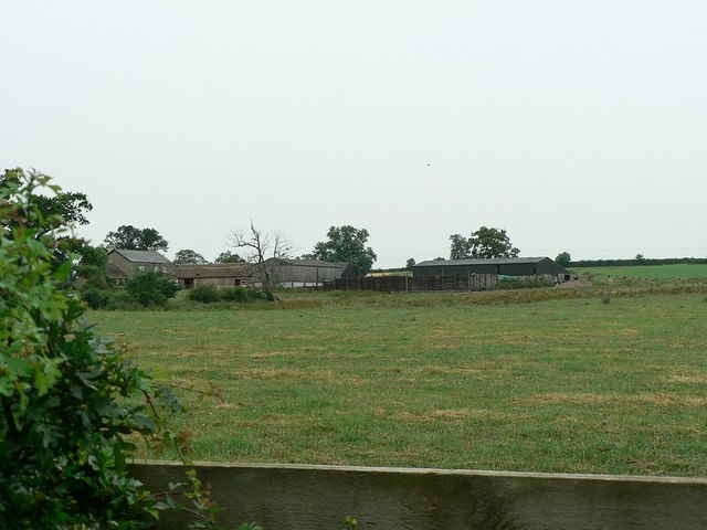 Broadfields Farm