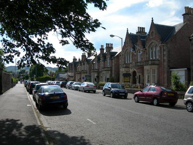 Ardross Street, Inverness (1)