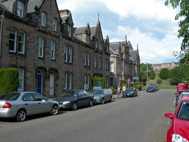 Ardross Street, Inverness (2)