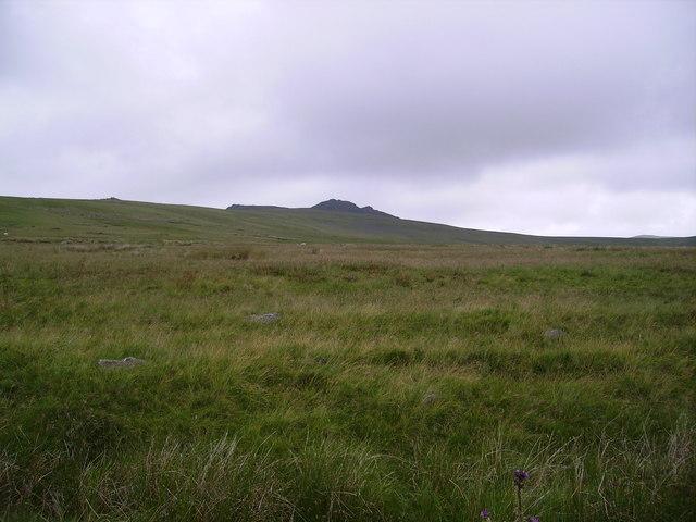 Thwaites Fell