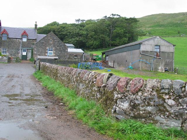 Kilmaho Farm.