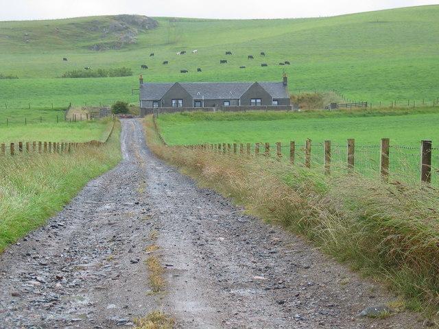 Glencraig Cottages.
