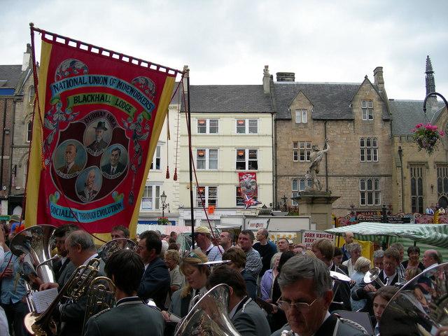 Market Place, Durham