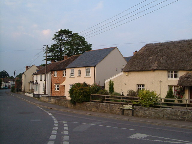North Curry