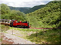 SN7178 : Vale Of Rheidol Railway by John Lucas
