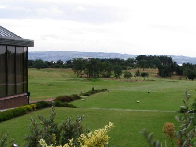 Caldy Golf Course
