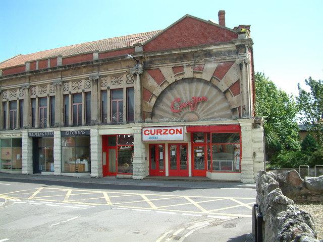 Clevedon - The Curzon Community Cinema