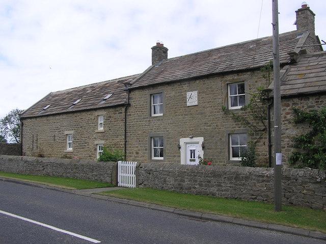 Dial House :  A67