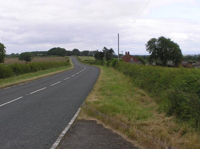 A67 : Darlington Road
