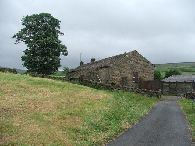 Dean House Farm.