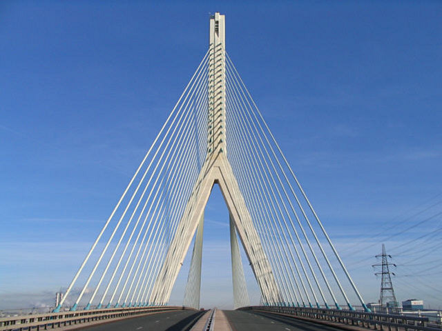 Flintshire Bridge