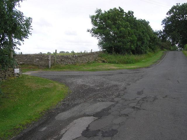 Town Pasture Lane