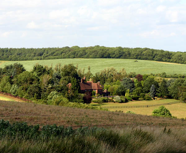 Offley Chase