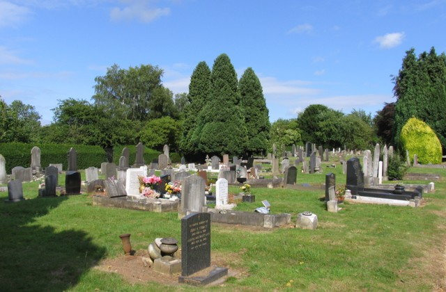 Thurmaston Cemetery