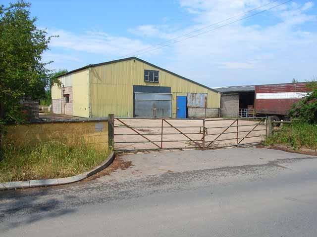 Bell House Farm