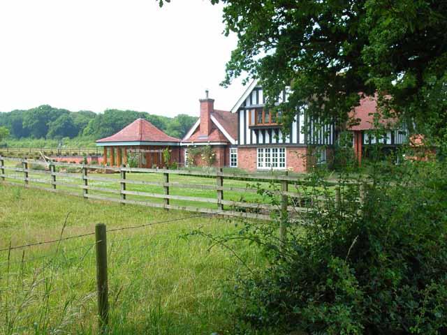 Blackbrook Farm