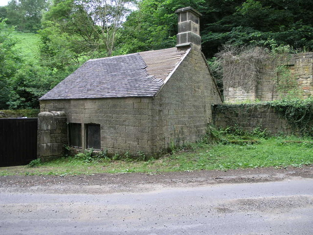 Lumsdale Mills