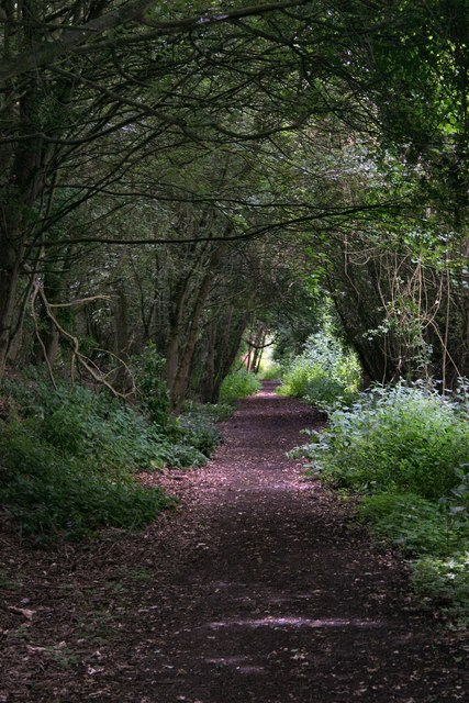 Lavenham Walk