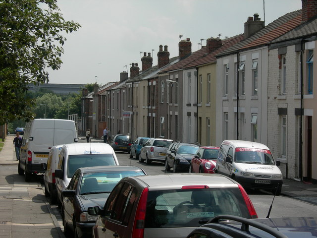 Henry Street, Darlington