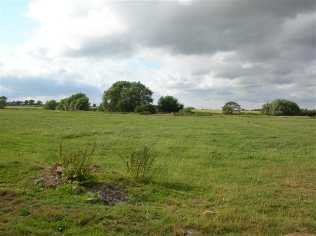 Farmland near Dalton