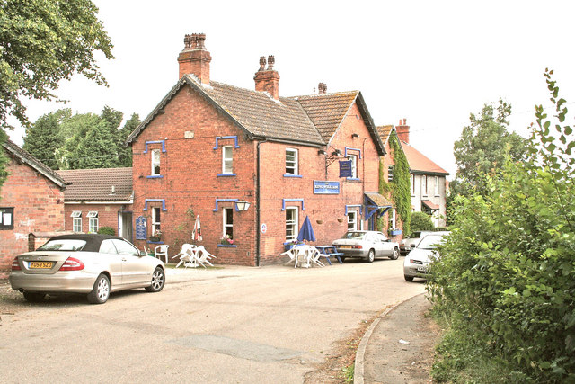 Scaftworth, King William Public House