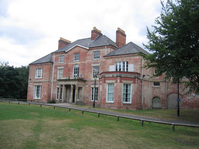 Hawthorne House, Handsworth