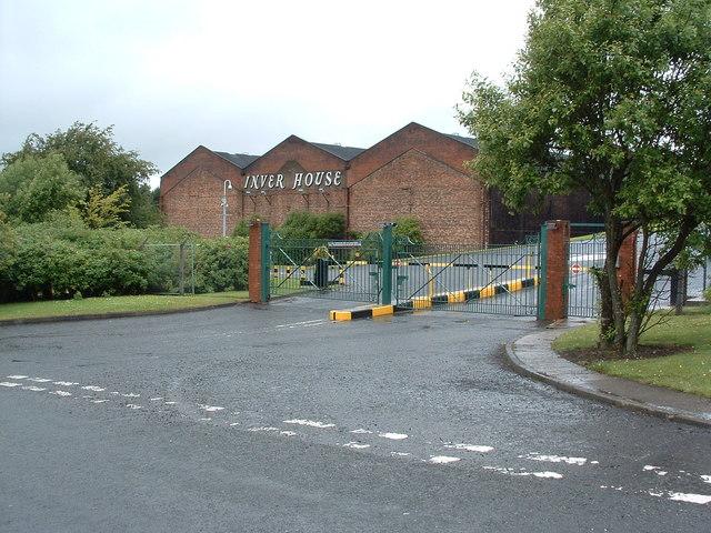 Inver House Distillery