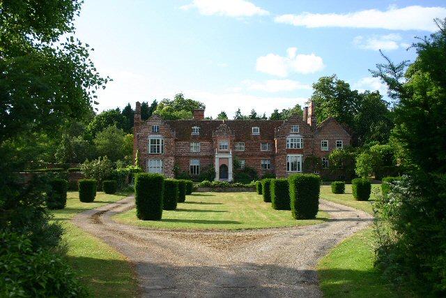 Hemingstone Hall