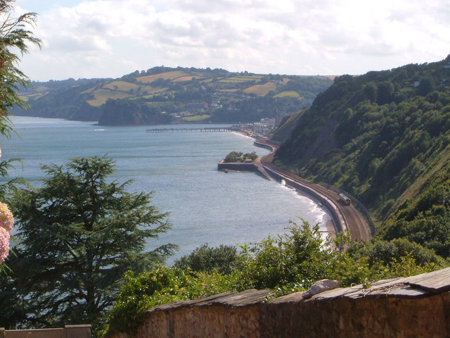 Coast between Hole Head and Teignmouth