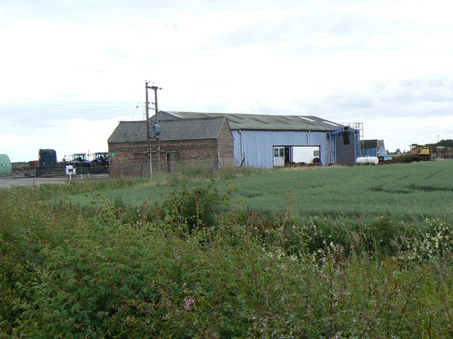 Letham Moss Works