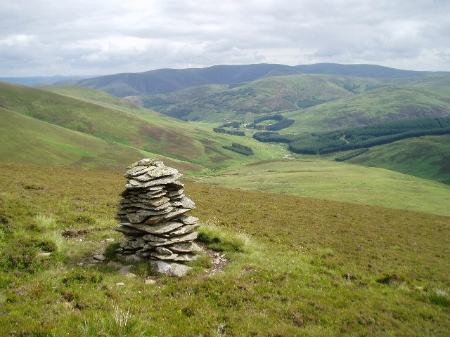 Cairn on Grey Weather Law