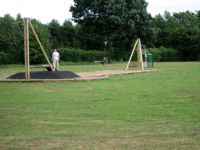 Riccall Recreation Ground